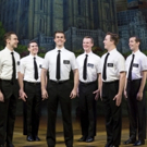 Andy Huntington Jones of THE BOOK OF MORMON at Peace Center