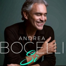 CD Review: SI, Andrea Bocelli