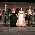Photo Flash: Shakespeare in the Park's OTHELLO Celebrates Opening Night Photo