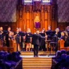 Grammy-Winning Choir The Crossing Performs Concert Honoring Choral Conductor Joseph Flummerfelt