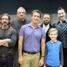 Photo Flash: Meet the Cast of CHRISTMAS IN HELL