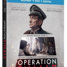 OPERATION FINALE Out Today on Digital, Universal Just Released This BTS Clip Photo