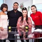 Clips from E!'s Daily Pop with Kyle Richards & Holiday Workout with Dempsey Marks  on Photo