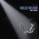 Willie Nelson Pays Homage to Fellow Icon Frank Sinatra on New Studio Album, MY WAY Photo