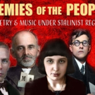 Russian Arts Theater Presents Encore Run Of ENEMIES OF THE PEOPLE: POETRY AND MUSIC U Photo