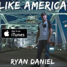 "National Country Music Touring Artist Ryan Daniel Wins ""Best Country Song"" in the 2018 Radio Music Awards"