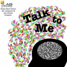 New Play About Aphasia TALK TO ME Debuts In New York Photo