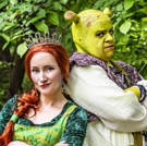 Photo Flash: SHREK THE MUSICAL Comes to SCERA Shell Outdoor Theatre Photos