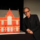 Bill Nighy Celebrates Omnibus Theatre's 5th Birthday Photo