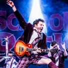 BWW Review: SCHOOL OF ROCK at the Paramount - A Muffled, Mugging, Mess ... With Cute  Photo