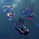 Nitro Circus Revs Up Resident Stage Show Coming to Las Vegas Spring 2019