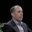 VIDEO: Zach Galifianakis Shares New BETWEEN TWO FERNS Episode With Jerry Seinfeld & C Photo