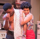 Photo Flash: TimeLine Theatre Company Presents TOO HEAVY FOR YOUR POCKET Photo