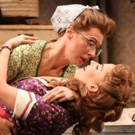 BWW Review: THE PANTIES, THE PARTNER AND THE PROFIT at Shakespeare Theatre Company