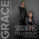 Charles Jenkins and Fellowship Chicago Release Remixes EP Featuring Kim Burrell