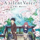 Naoko Yamada's Animated Masterpiece A SLIENT VOICE Back in U.S. Cinemas for Two Days  Photo