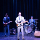 BWW Review: BUDDY - THE BUDDY HOLLY STORY at the Engeman Photo