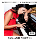 Pianist Van-Anh Nguyen's Latest Single Debuts At #1
