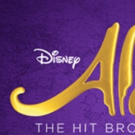 Disney's ALADDIN to Make Its Premiere at San Jose's Center for the Performing Arts Photo