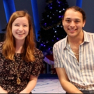 Tyler Tanner of IT'S A WONDERFUL LIFE at Orlando Shakes Interview