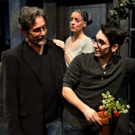 Photo Flash: Inside Rehearsal For THE MIRACLE WORKER at Theatre Three Photos