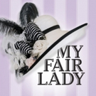Riverside Theatre Stages Classic MY FAIR LADY