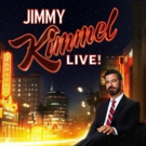 JIMMY KIMMEL LIVE! Draws Its Largest Audience This Season