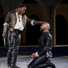 BWW TV: Watch Highlights of Chukwudi Iwuji, Corey Stoll & More in OTHELLO at Shakespe Video