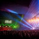Aphex Twin, MGMT, Nina Kraviz, & Jon Hopkins Live Lead BIME LIVE 2018 Lineup