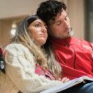 Photo Flash: Inside Rehearsal For Theatre503's CUZCO Photos