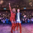 Everybody Say Yeah! KINKY BOOTS Celebrates 2,000 Performances on Broadway