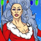 Obsidian Theater Presents A New Holiday Tradition WithA DRAG CHRISTMAS CAROL Photo