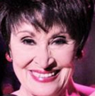DVR Alert: PBS To Present Encore Broadcast Of Chita Rivera:  A LOT OF LIVIN' TO DO Photo