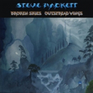 Legendary Guitarist Steve Hackett Announces Release of Special CD/DVD Collection BROKEN SKIES
