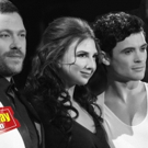 Photo Flash: Exclusive First Look at STRICTLY BALLROOM THE MUSICAL