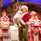 BWW Review: the GRINCH and Whoville is still worth a holiday visit Photo