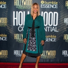 Tiffany Haddish Receives the Trailblazer Award at Hollywood Confidential Photo