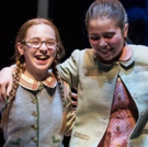 Photo Flash: THE SOUND OF MUSIC Comes to Spencer Theatre Photos