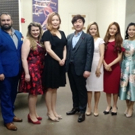 Lucine Amara Announces Winners and Finalists in New Jersey Association of Verismo Opera's 29th Annual International Vocal Competition