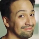VIDEO: Blooper Alert! Outtakes from Lin-Manuel Miranda and Vanessa Nadal's Prizeo Video Shoot