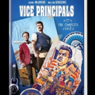 VICE PRINCIPALS: THE COMPLETE SERIES Available on DVD Today
