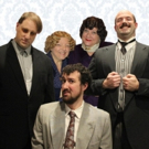 ARSENIC & OLD LACE Comes to St. Dunstan's Theatre in Bloomfield