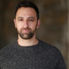 Benjamin Pelteson in THE IMMIGRANT at George Street Playhouse