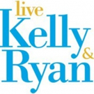 Scoop: Upcoming Guests on LIVE WITH KELLY AND RYAN 8/6 - 8/10