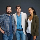 WGN America Renews the Jerry O'Connell Comedy, CARTER for a Second Season