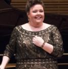 The Carnegie Hall Notables Program Presents Jamie Barton And Kathleen Kelly Photo