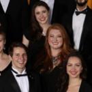 Verdi Chorus Presents The Walter Fox Singers In LOVE IS TIMELESS