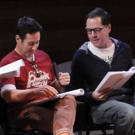 Photo Flash: Stars Take Part in Staged Reading of THE POETS OF AMITYVILLE Photo