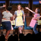 Photo Coverage: Easy as Pie! Katharine McPhee Makes Her Broadway Debut in WAITRESS Photo