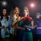 Shadow Theatre Presents MISS TEEN